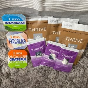 3 Day Upgraded THRIVE Experience ULTRA